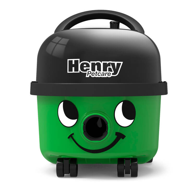 Shopseite Produkte Henry und die Hausfreunde