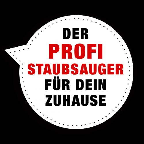 profi-sauger-start